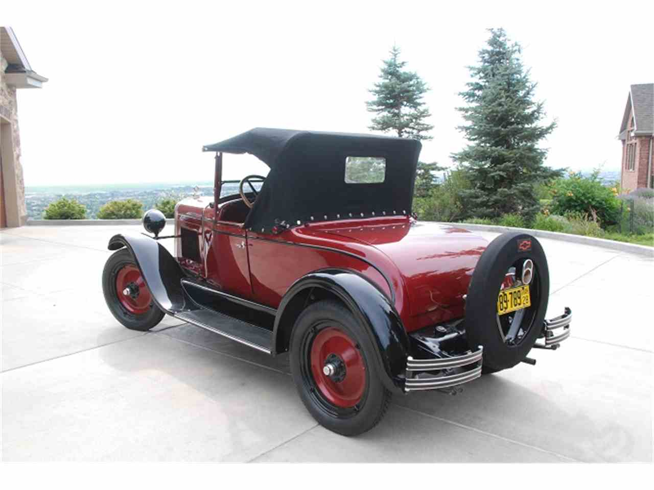 1928 Chevrolet Roadster For Sale Classiccars Com Cc 966810