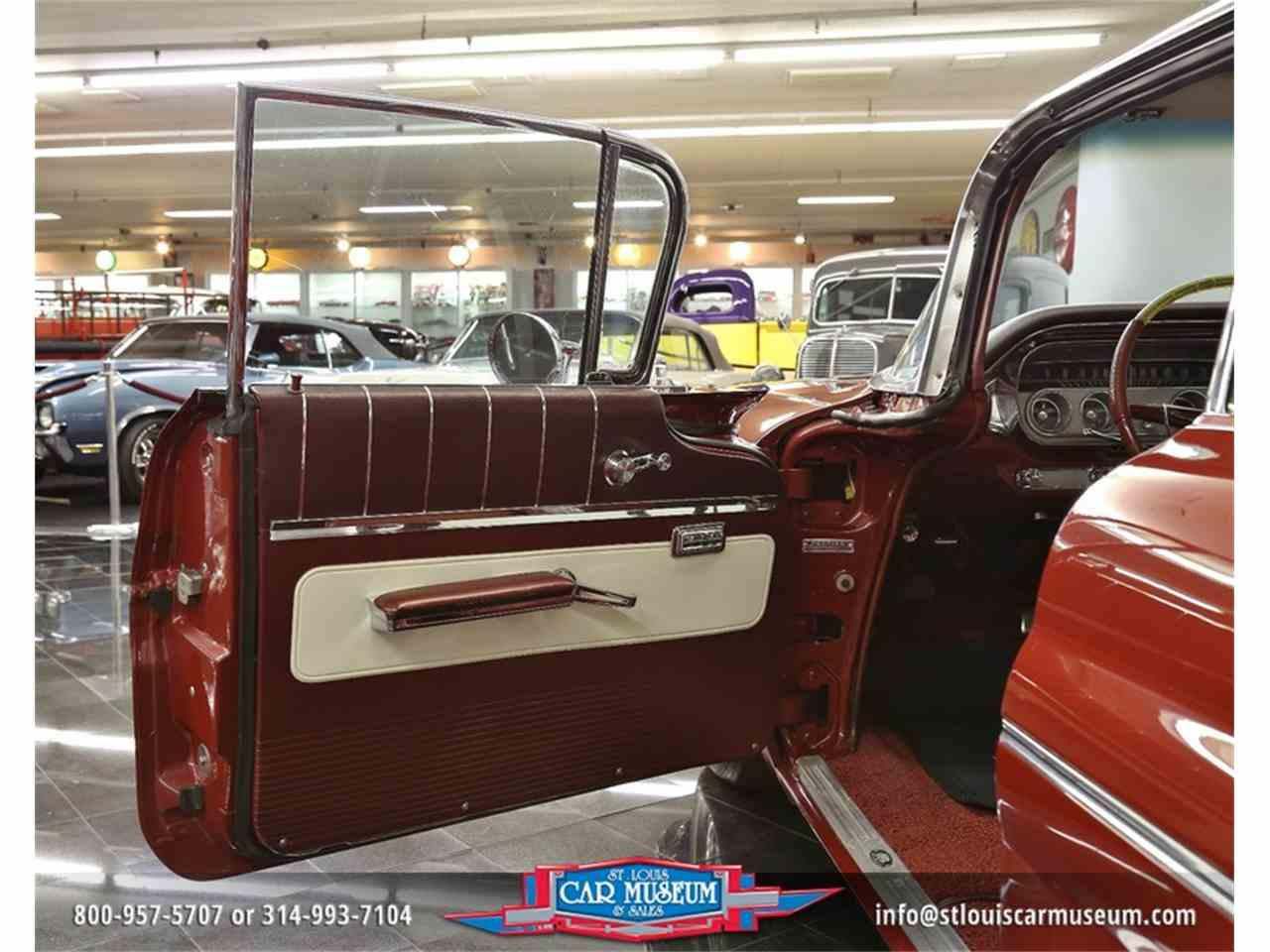 Large Picture of '60 Ventura Vista Hardtop - KQ40