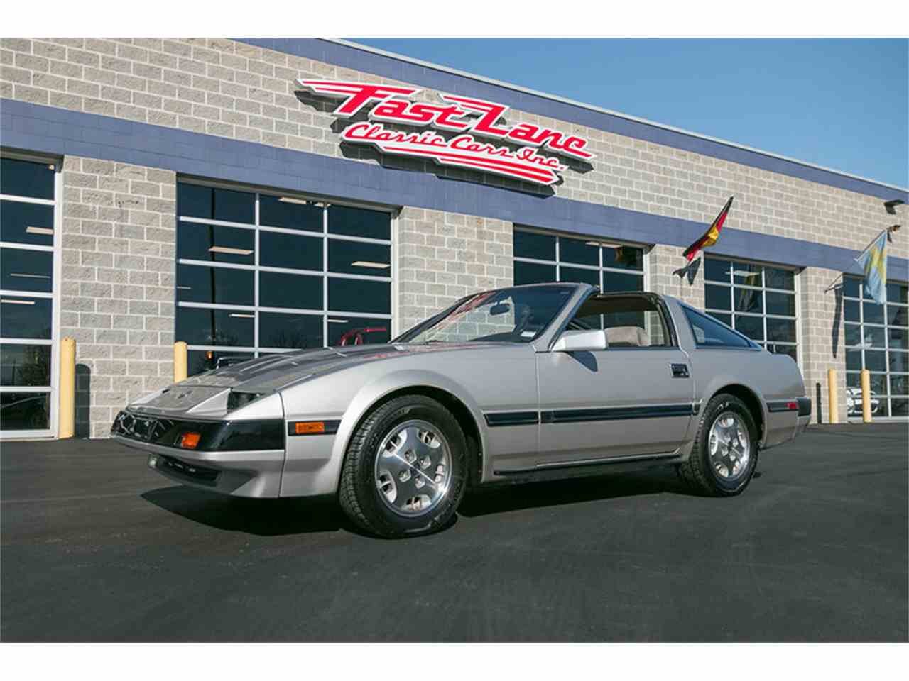 Large Picture of 1985 Nissan 300ZX located in Missouri - $7,995.00 - KQ4P