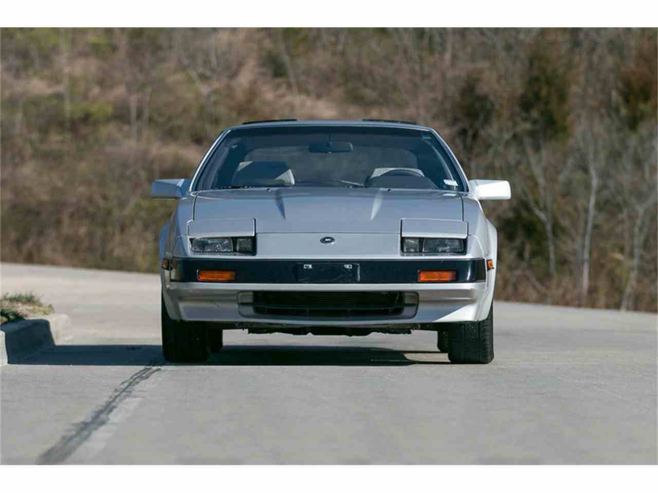 Large Picture of 1985 Nissan 300ZX located in St. Charles Missouri - $7,995.00 - KQ4P