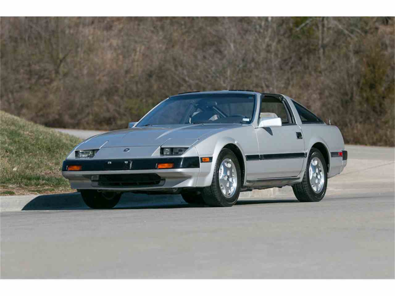 Large Picture of 1985 300ZX located in St. Charles Missouri - $7,995.00 - KQ4P