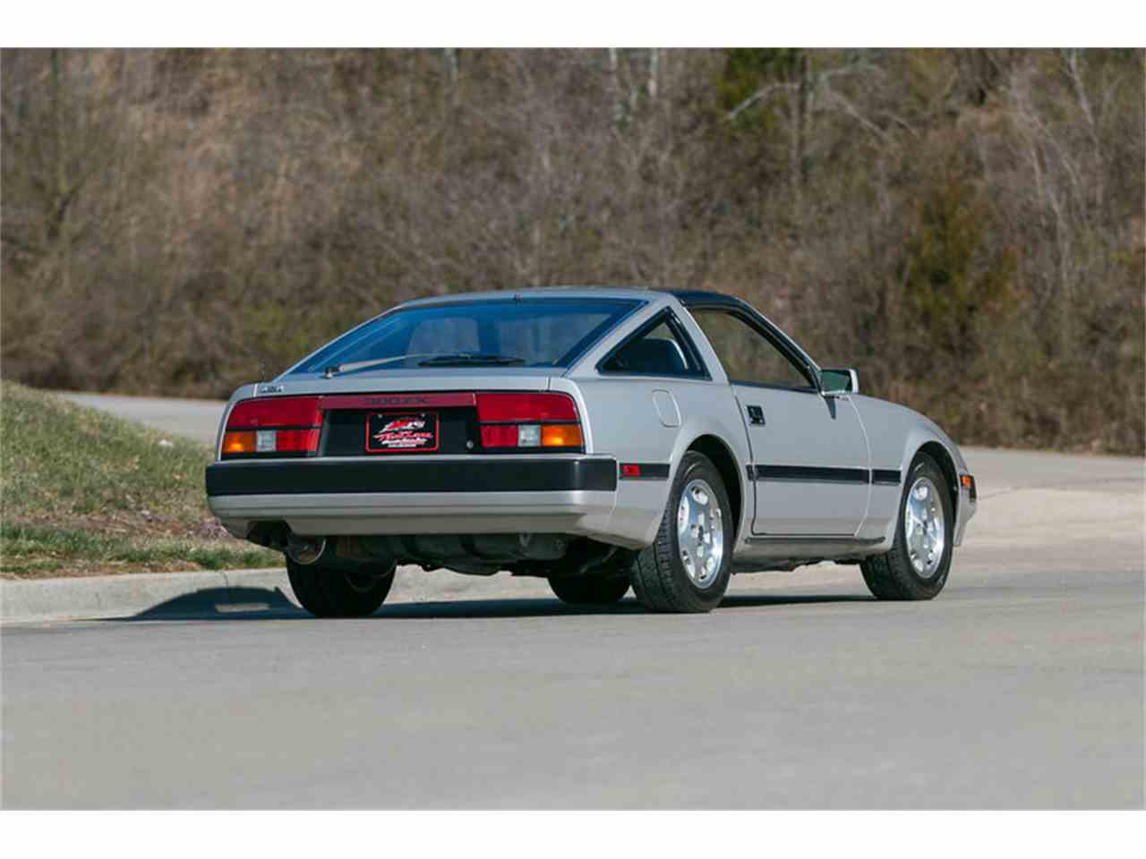 Large Picture of 1985 Nissan 300ZX located in St. Charles Missouri - KQ4P