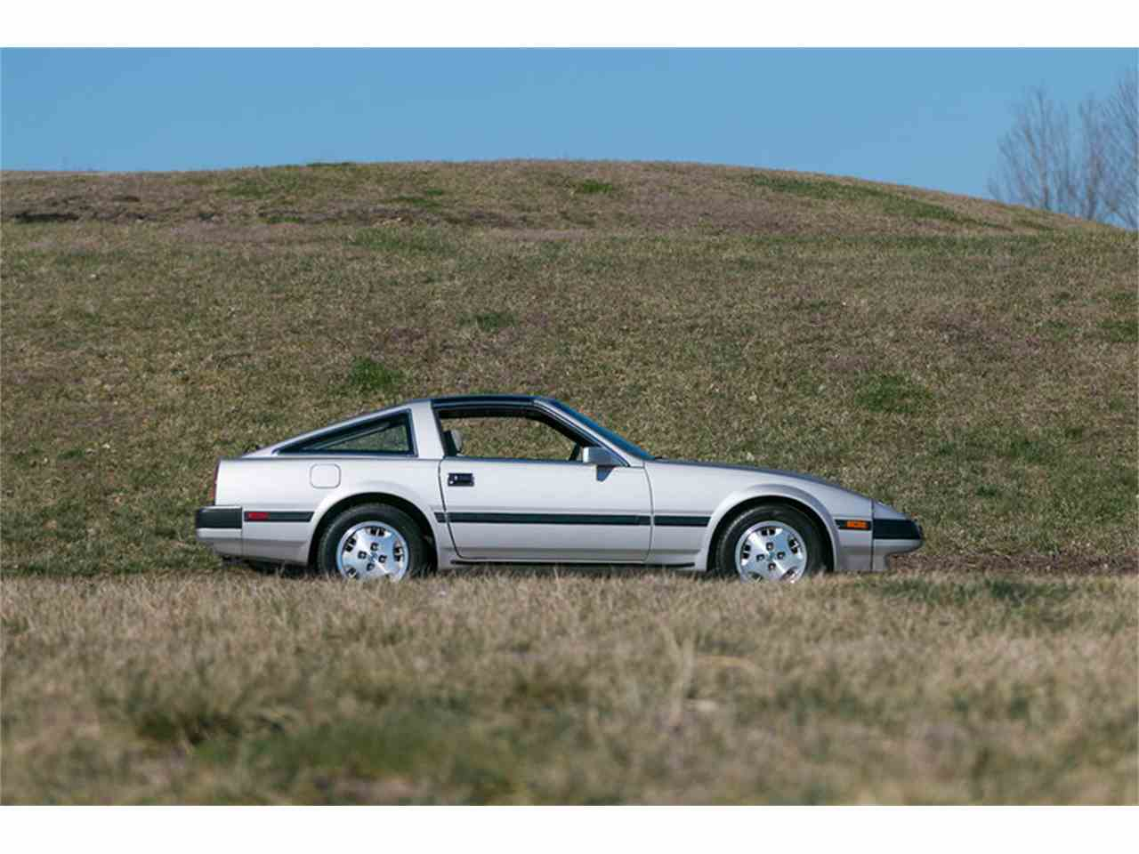 Large Picture of '85 Nissan 300ZX located in St. Charles Missouri - $7,995.00 Offered by Fast Lane Classic Cars Inc. - KQ4P