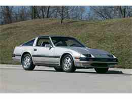 Picture of '85 300ZX located in Missouri - KQ4P