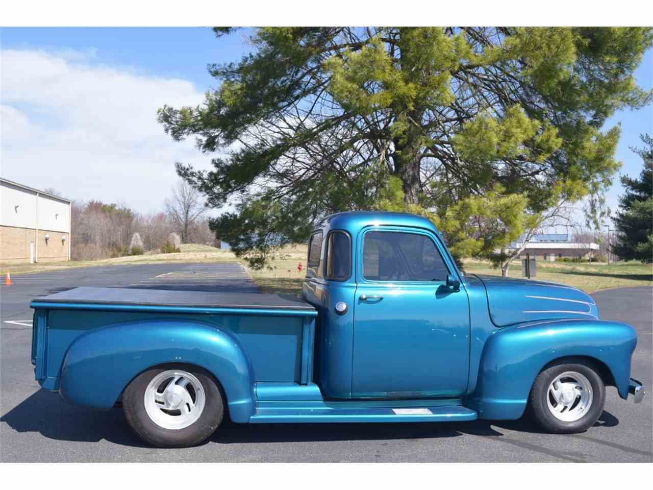 Large Picture of '48 Pickup - KQ52