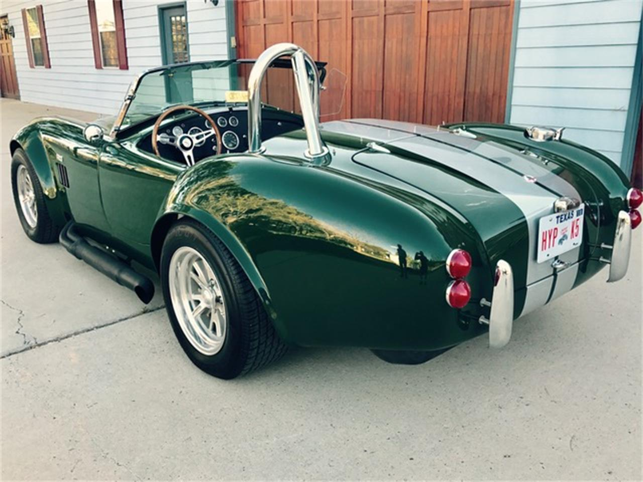 1965 Shelby Cobra Replica for Sale | ClassicCars.com | CC ...