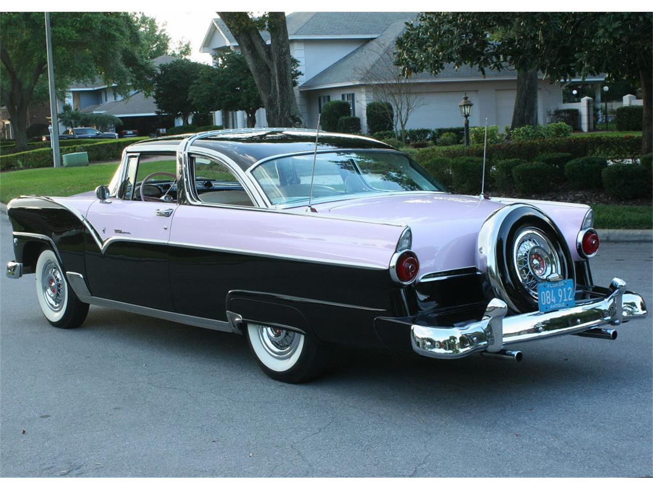 Large Picture of '55 Crown Victoria - KQ5M