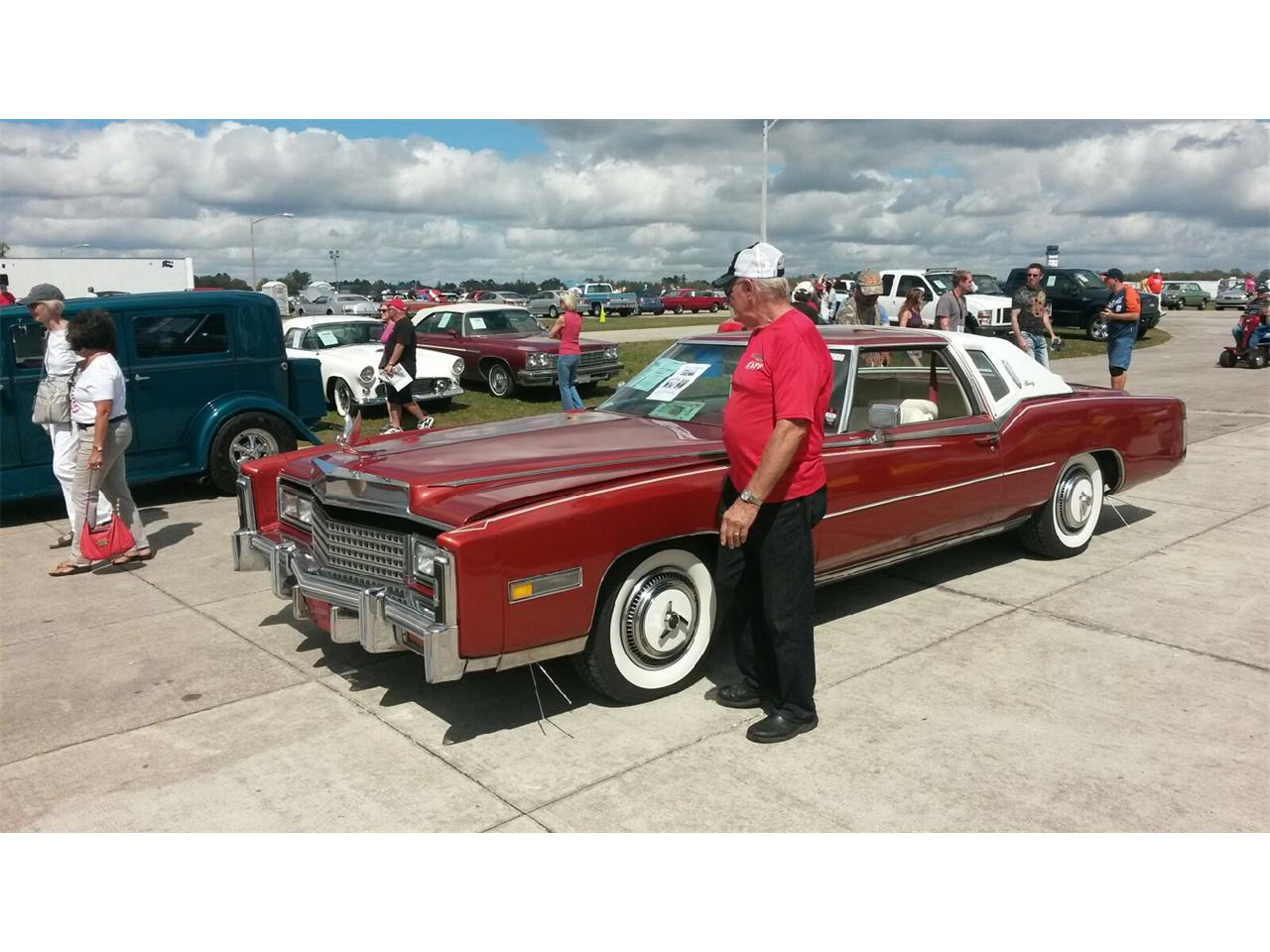 Large Picture of 1978 Eldorado Biarritz - $12,500.00 Offered by a Private Seller - KQ5W
