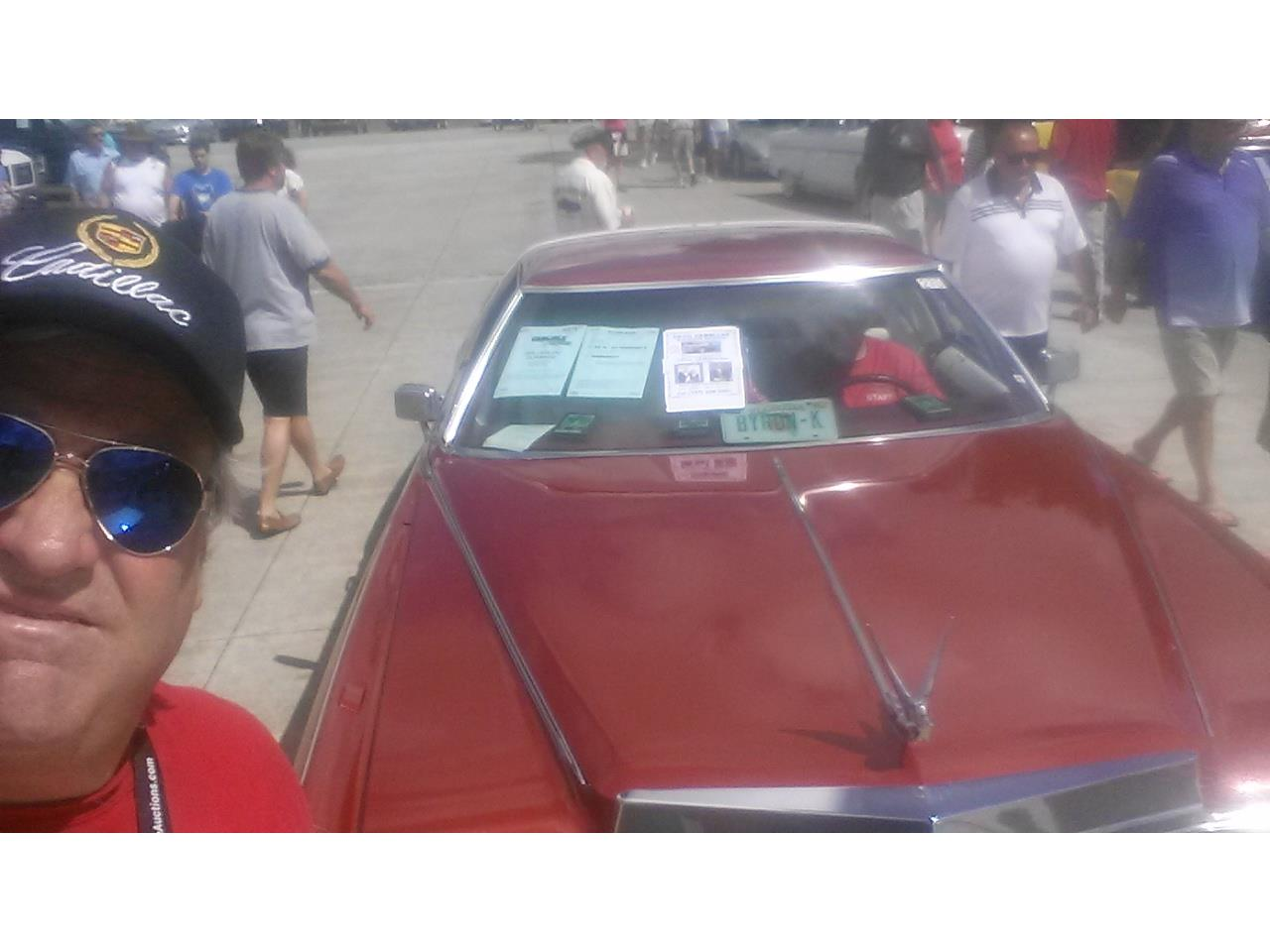 Large Picture of 1978 Cadillac Eldorado Biarritz located in Spring Hill Florida - $12,500.00 Offered by a Private Seller - KQ5W