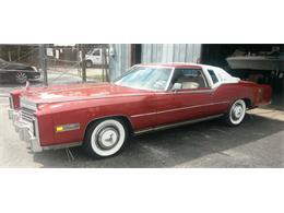 Picture of '78 Cadillac Eldorado Biarritz located in Florida - $12,500.00 - KQ5W