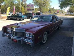Picture of '78 Eldorado Biarritz located in Florida Offered by a Private Seller - KQ5W