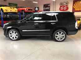 Picture of '16 Escalade located in Shelby Township Michigan - KQ6S