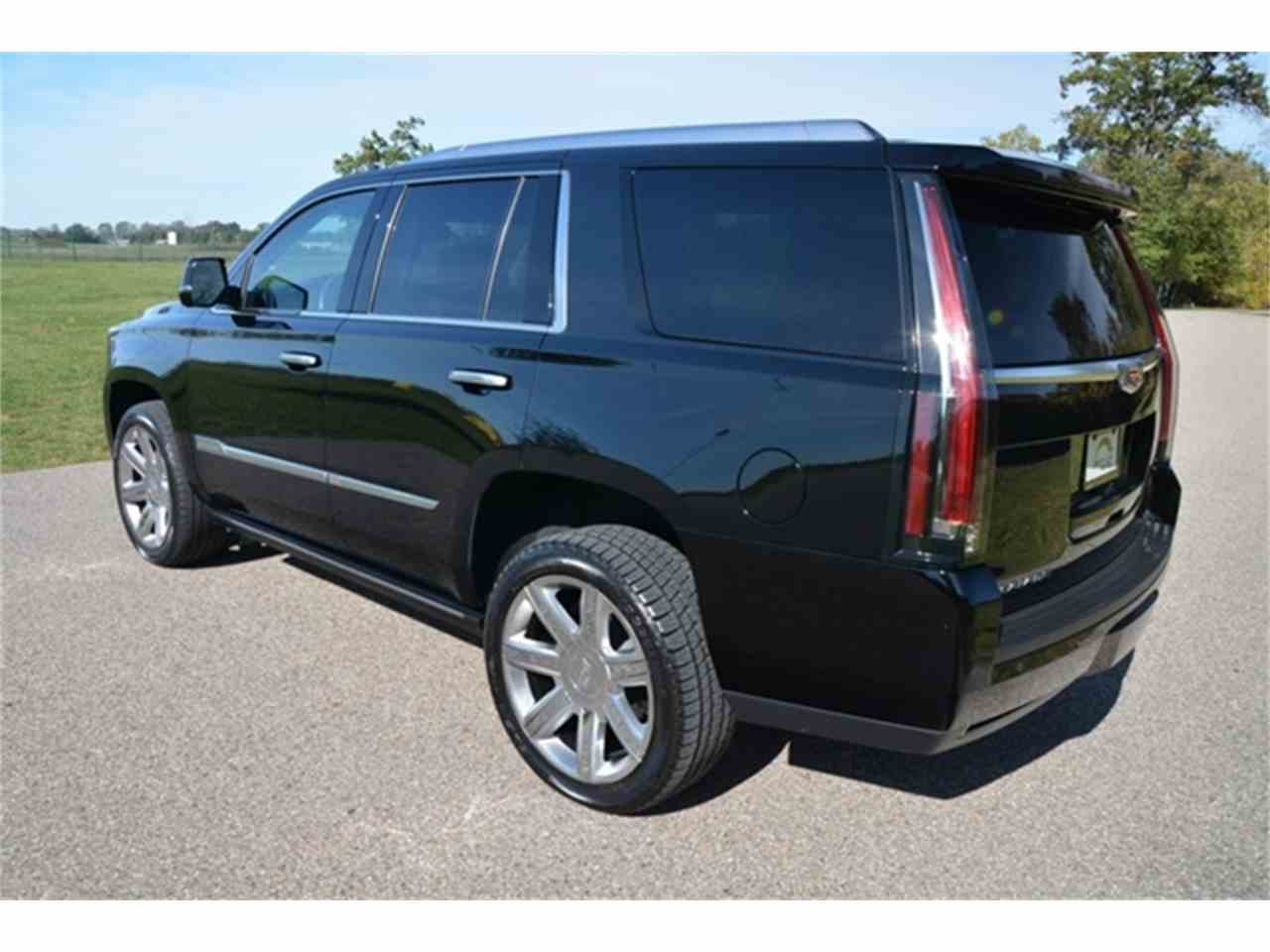 Large Picture of '16 Escalade - $64,995.00 - KQ6S