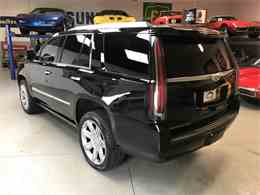 Picture of 2016 Cadillac Escalade located in Michigan - $64,995.00 - KQ6S