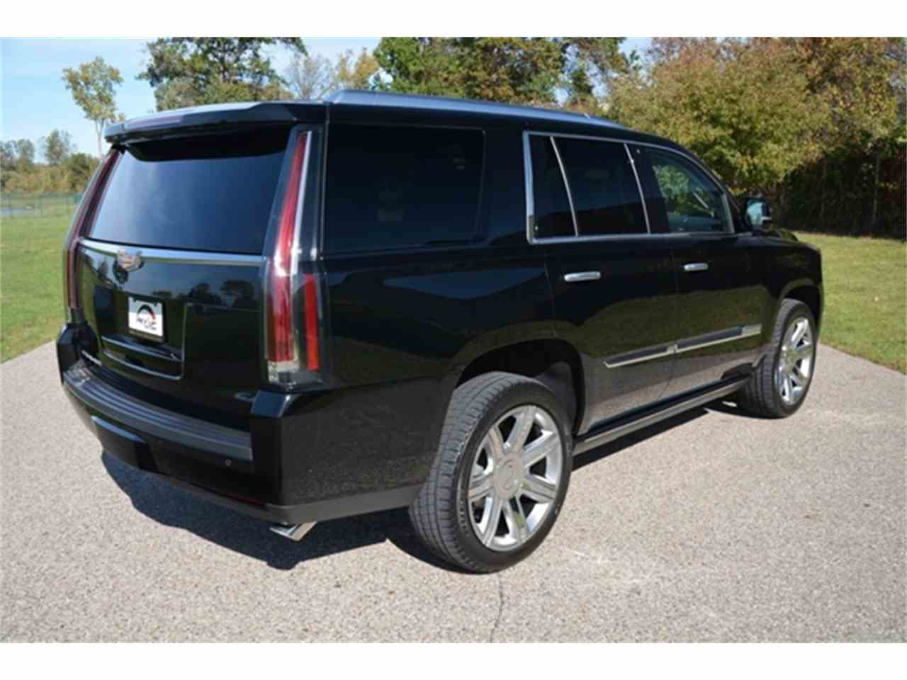Large Picture of 2016 Escalade - $64,995.00 - KQ6S