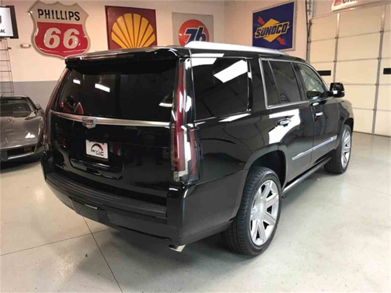Large Picture of '16 Escalade located in Michigan Offered by Rev Up Motors - KQ6S