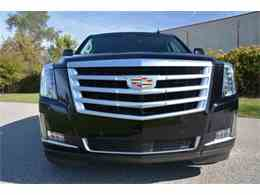 Picture of '16 Cadillac Escalade Offered by Rev Up Motors - KQ6S