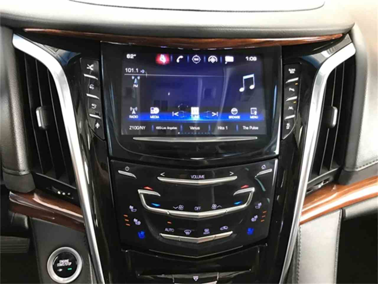 Large Picture of '16 Escalade - $64,995.00 Offered by Rev Up Motors - KQ6S