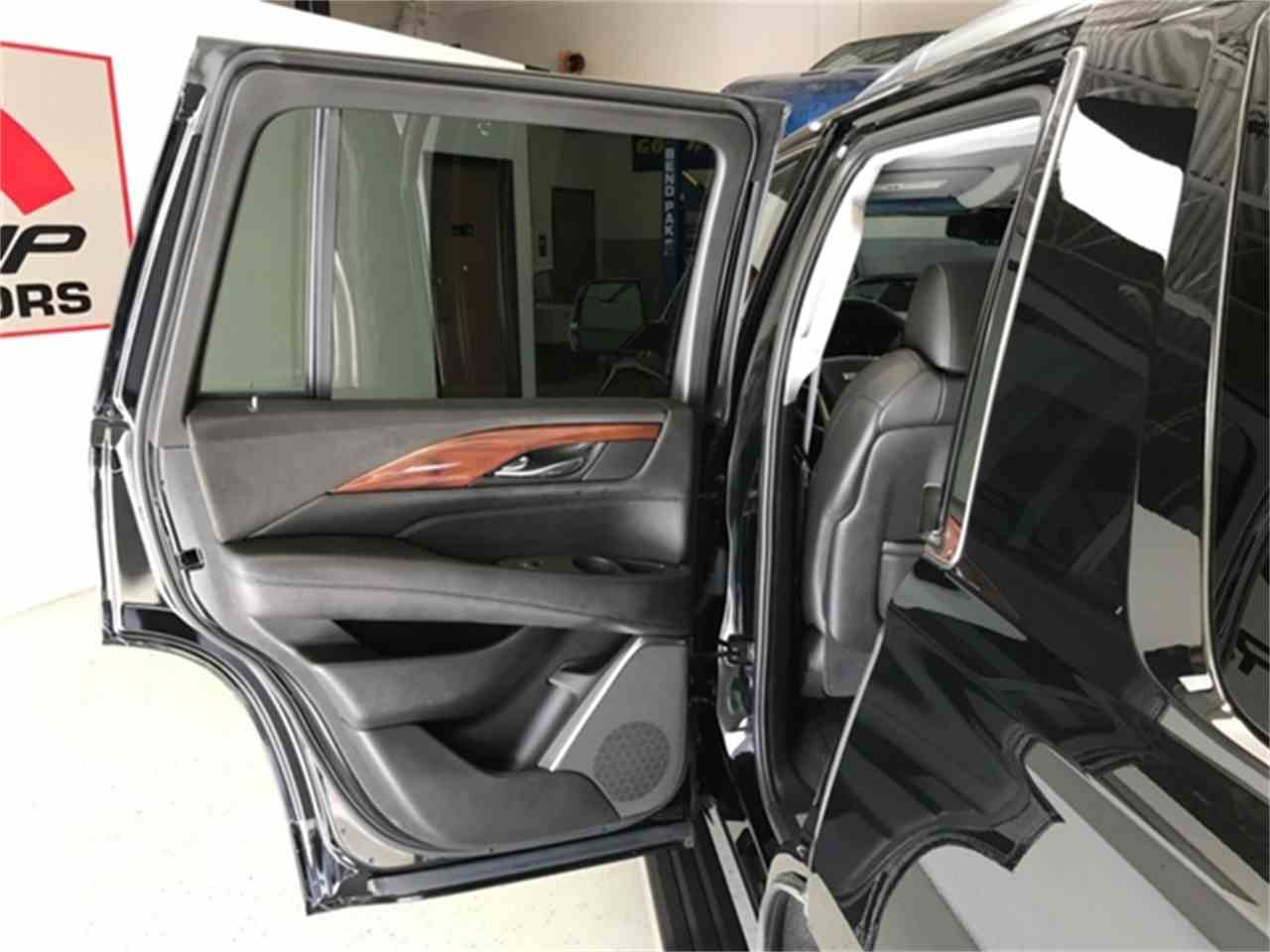 Large Picture of '16 Cadillac Escalade located in Shelby Township Michigan - KQ6S