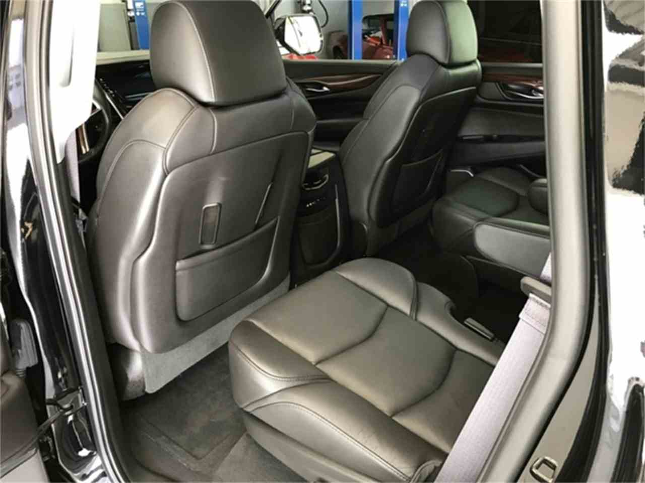Large Picture of '16 Escalade located in Michigan - KQ6S