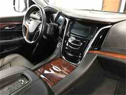 Picture of 2016 Cadillac Escalade located in Michigan Offered by Rev Up Motors - KQ6S