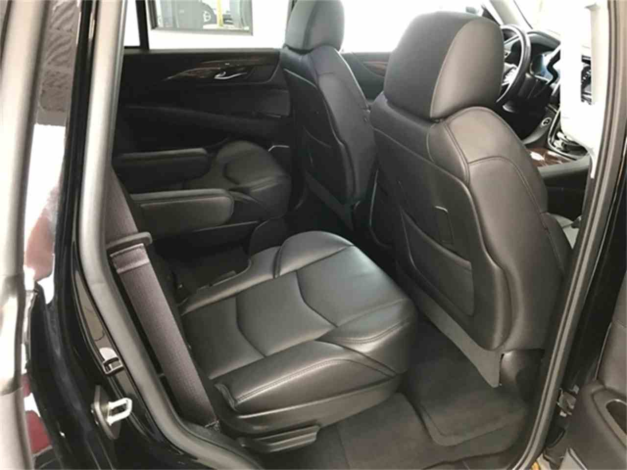 Large Picture of '16 Cadillac Escalade Offered by Rev Up Motors - KQ6S