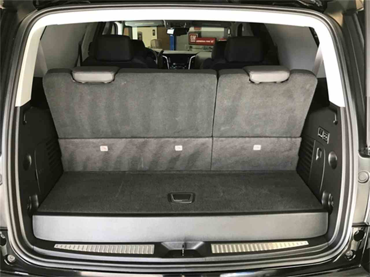 Large Picture of '16 Cadillac Escalade located in Michigan - KQ6S