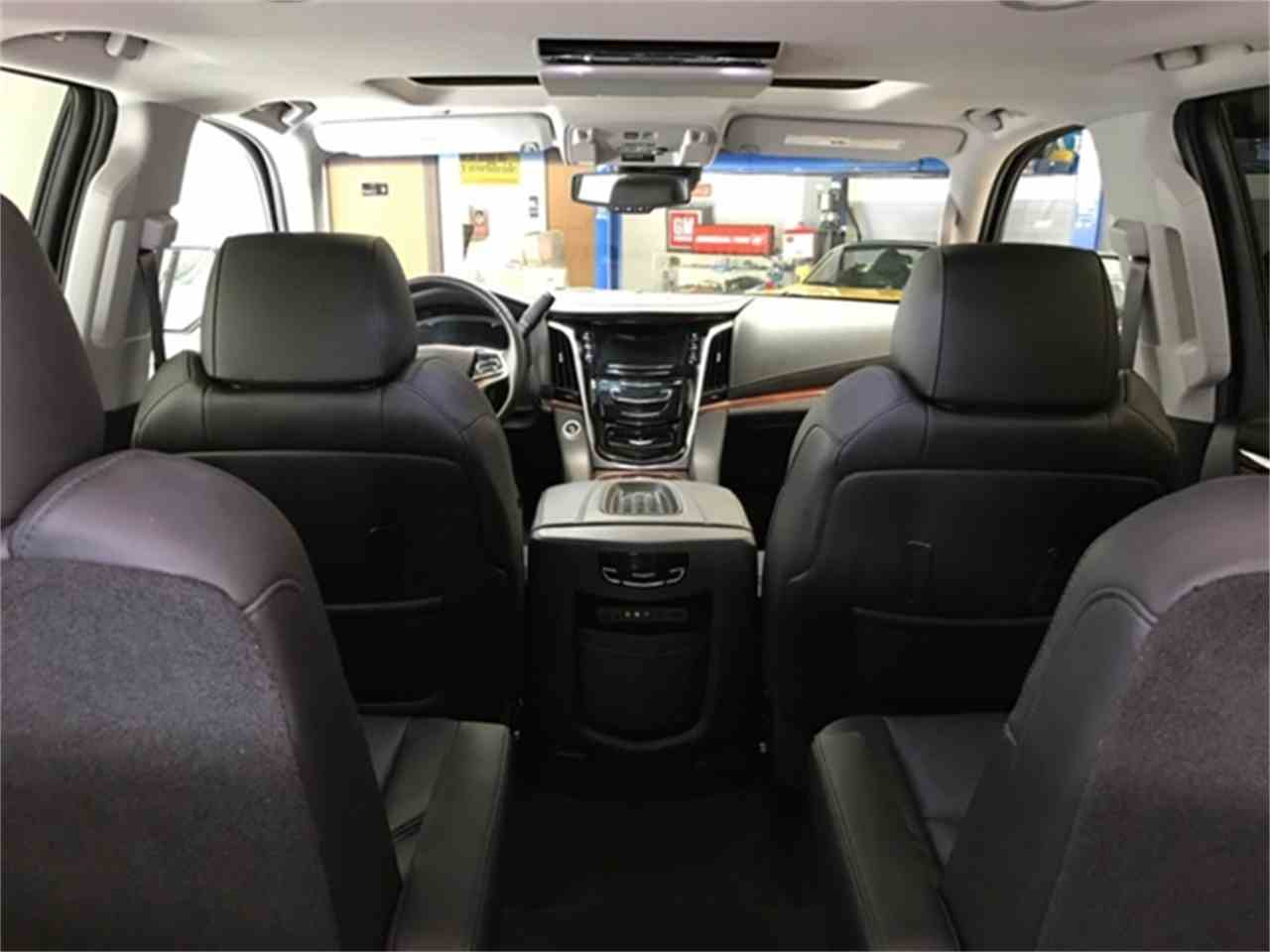 Large Picture of 2016 Escalade located in Michigan Offered by Rev Up Motors - KQ6S