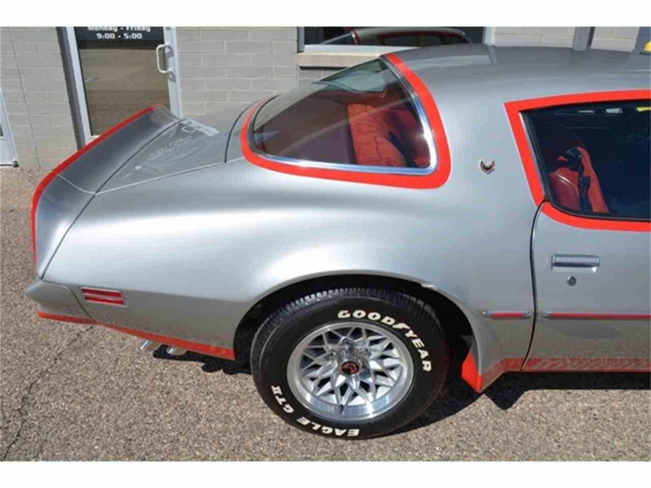 Large Picture of '78 Firebird - KQ6Y