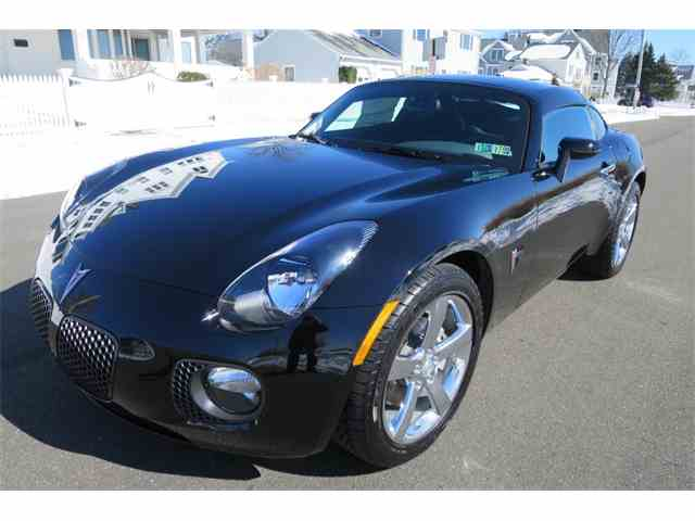 Picture of '09 Pontiac Solstice located in Connecticut - $53,000.00 Offered by  - KQ7T