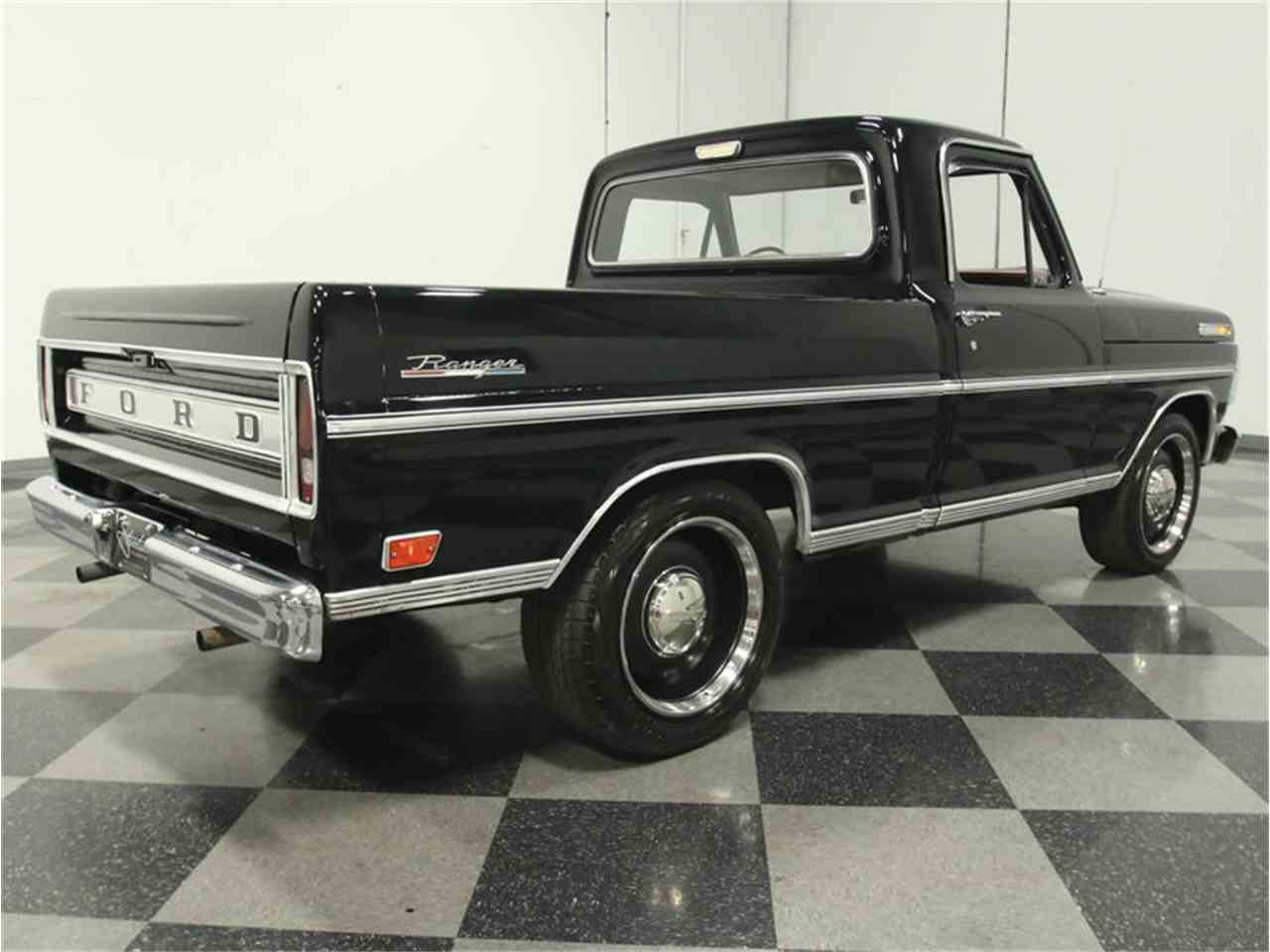 Large Picture of '69 F100 - KQ89
