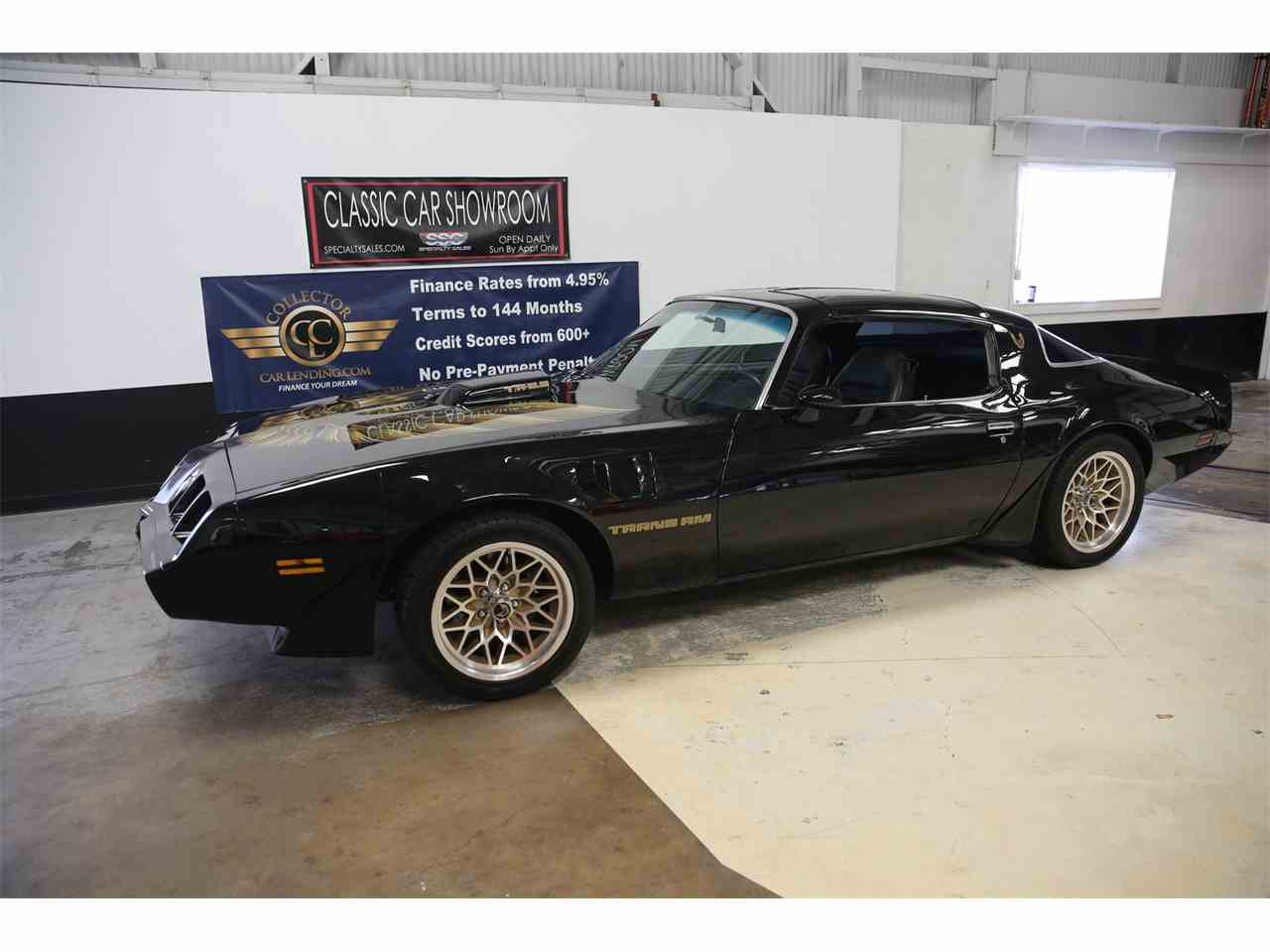 Large Picture of 1979 Pontiac Firebird - $34,990.00 - KQ8J