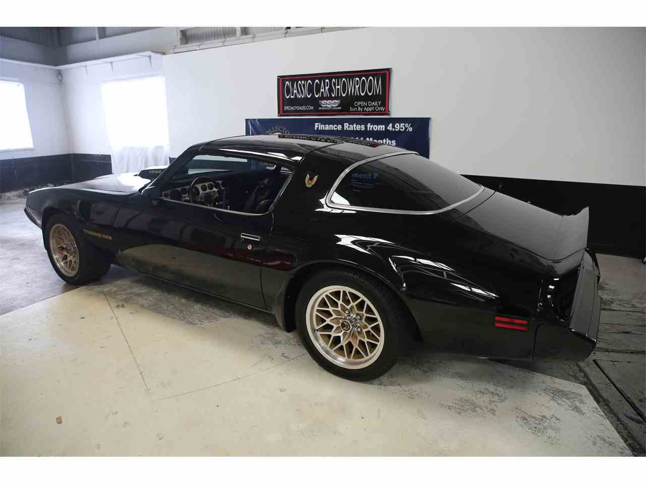Large Picture of '79 Pontiac Firebird located in California Offered by Specialty Sales Classics - KQ8J