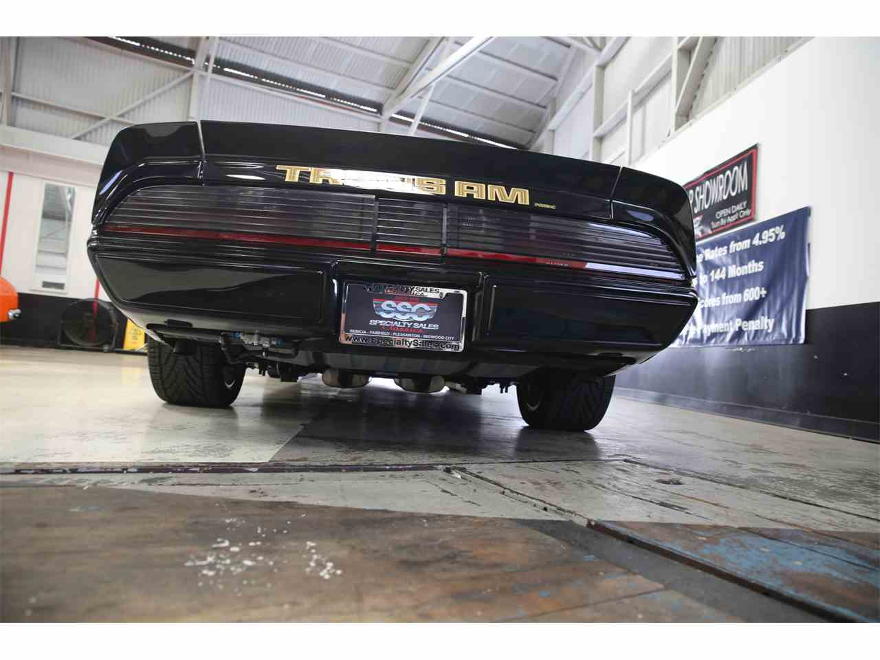 Large Picture of 1979 Pontiac Firebird - $34,990.00 Offered by Specialty Sales Classics - KQ8J