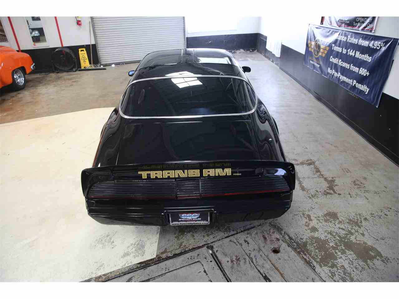 Large Picture of '79 Pontiac Firebird located in California - $34,990.00 Offered by Specialty Sales Classics - KQ8J