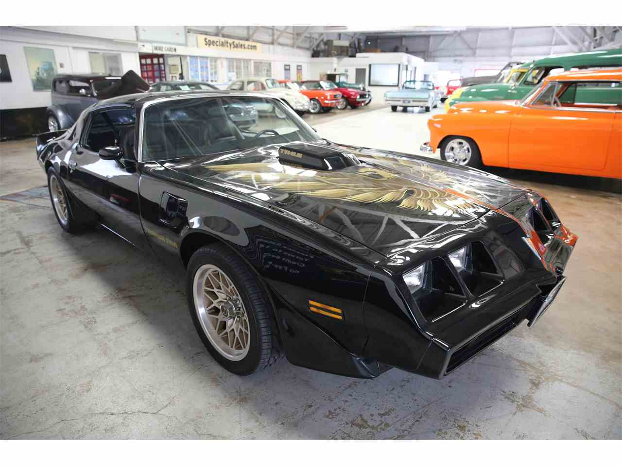 Large Picture of '79 Firebird located in Fairfield California - KQ8J