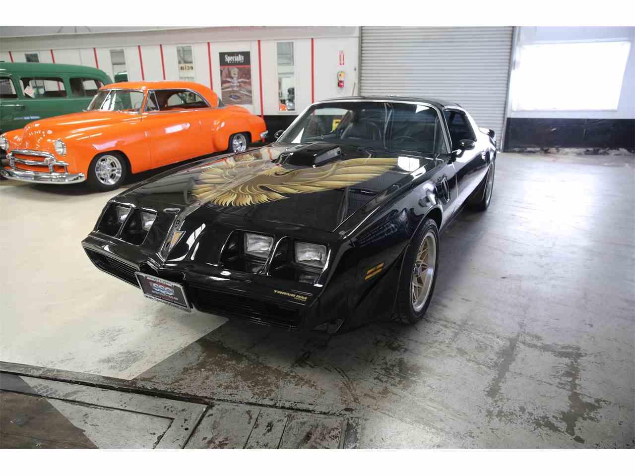 Large Picture of '79 Pontiac Firebird located in California - $34,990.00 - KQ8J