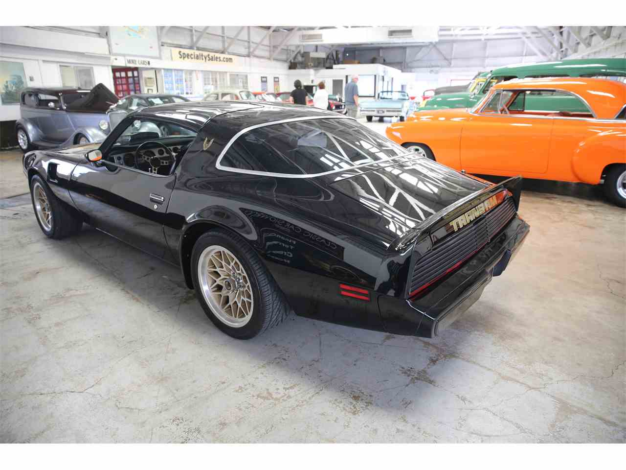 Large Picture of 1979 Pontiac Firebird located in California - $34,990.00 Offered by Specialty Sales Classics - KQ8J