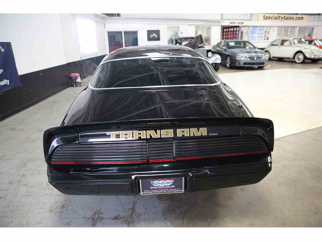 Large Picture of '79 Firebird located in Fairfield California - $34,990.00 - KQ8J