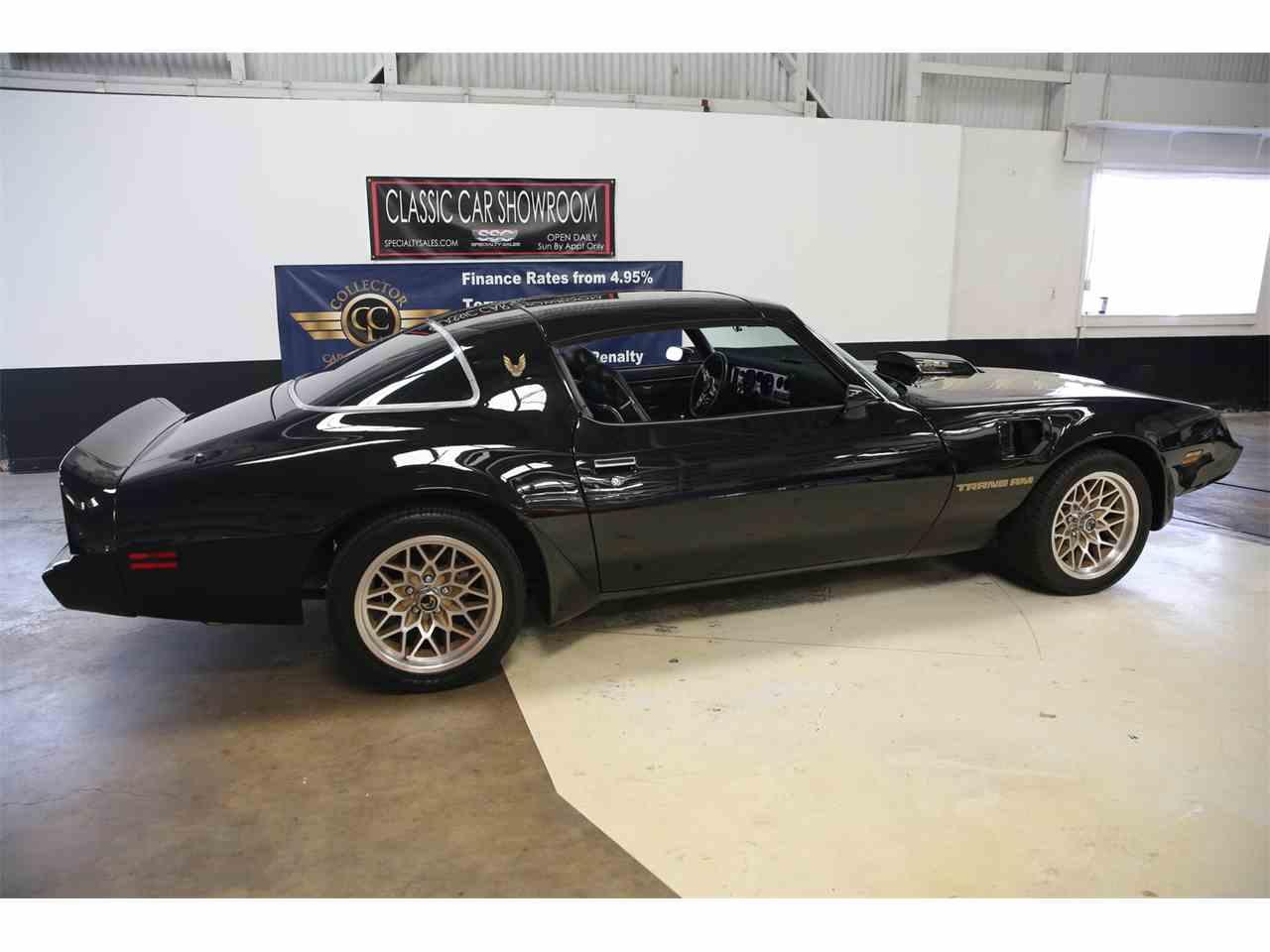 Large Picture of 1979 Pontiac Firebird located in California - $34,990.00 - KQ8J