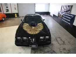Picture of 1979 Pontiac Firebird - $34,990.00 - KQ8J