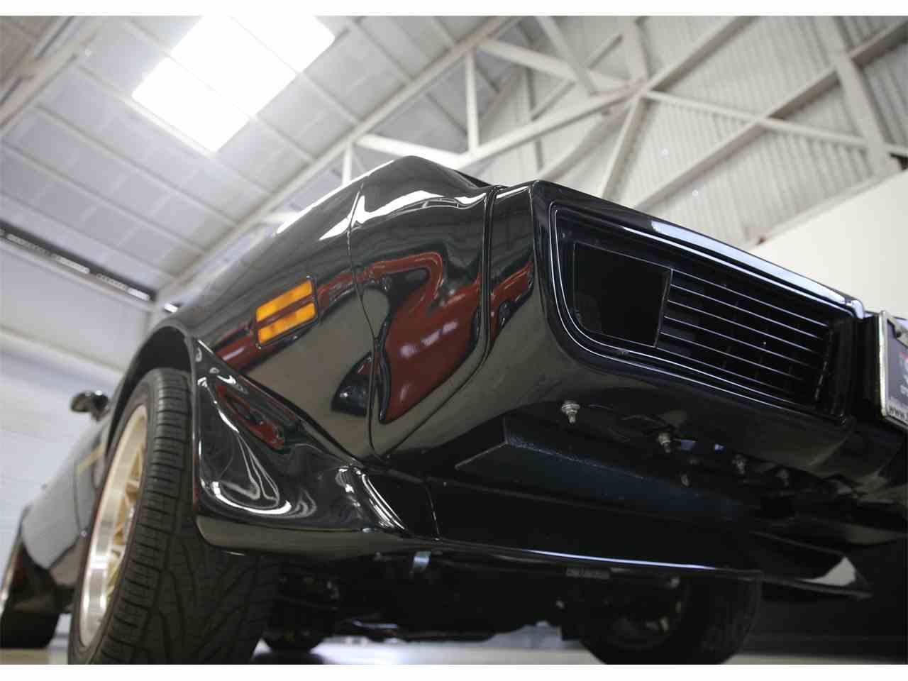 Large Picture of 1979 Pontiac Firebird located in Fairfield California - $34,990.00 - KQ8J