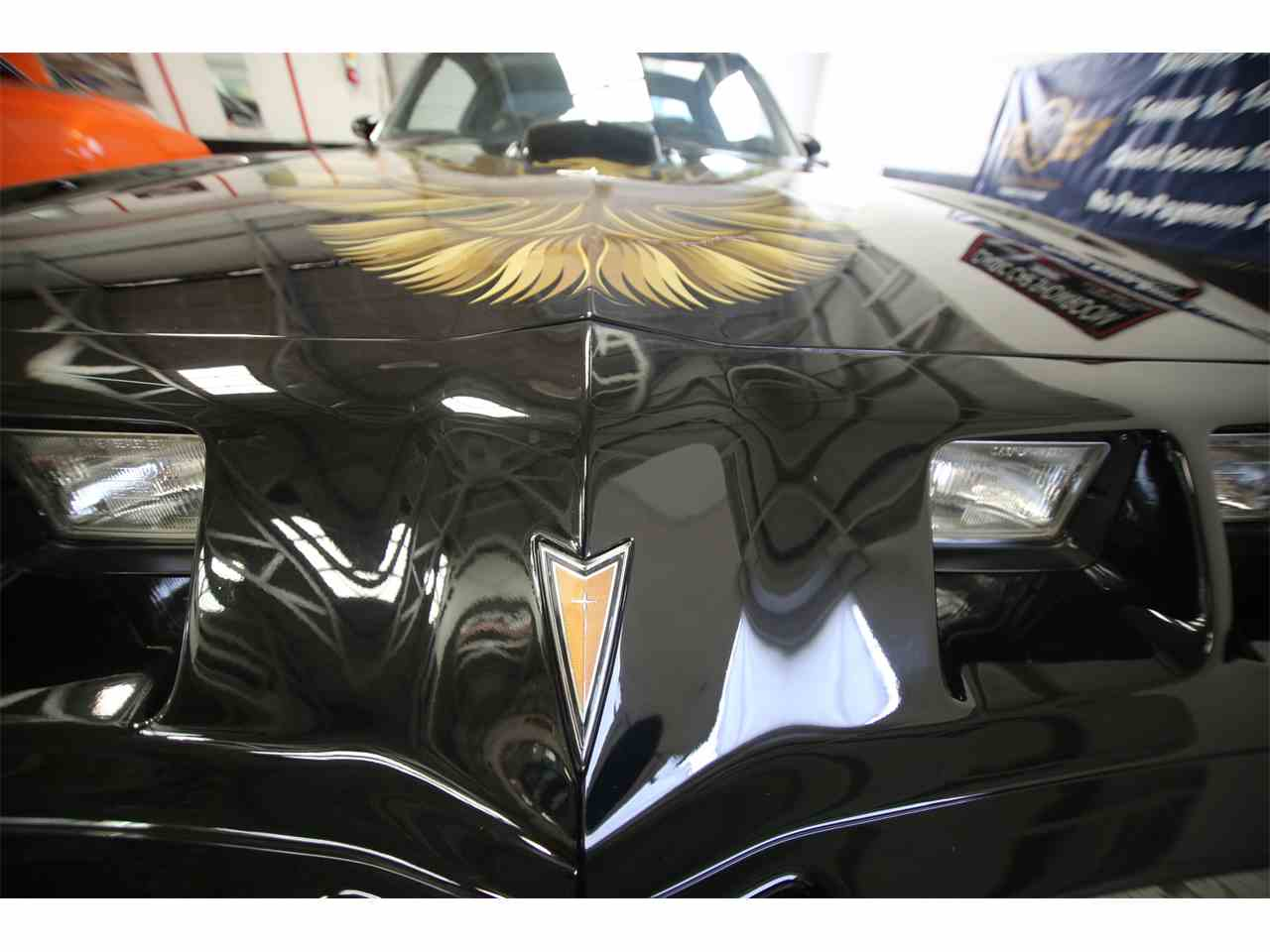 Large Picture of '79 Pontiac Firebird - $34,990.00 Offered by Specialty Sales Classics - KQ8J
