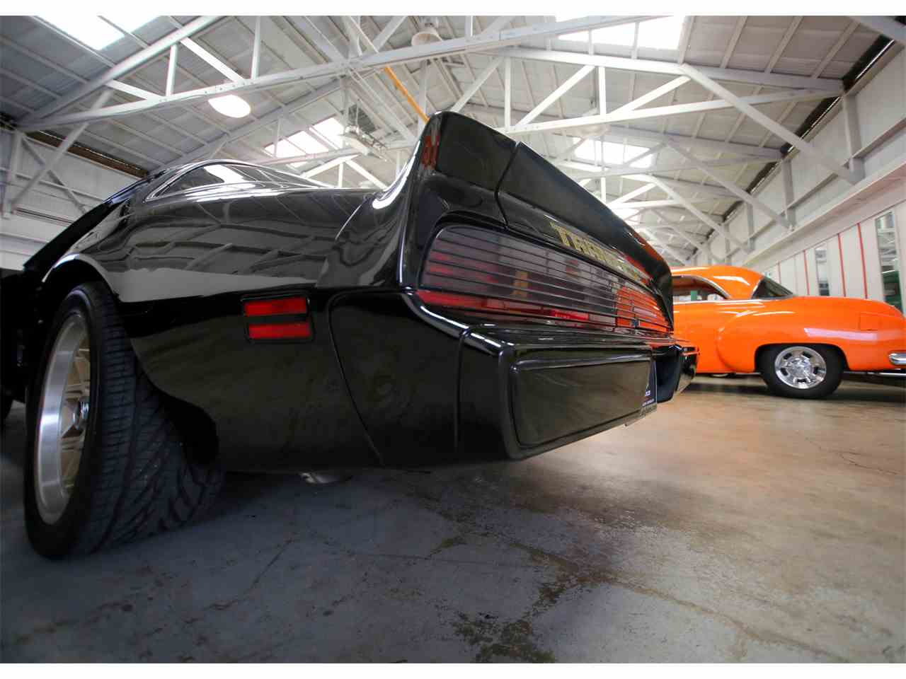 Large Picture of 1979 Firebird located in Fairfield California Offered by Specialty Sales Classics - KQ8J
