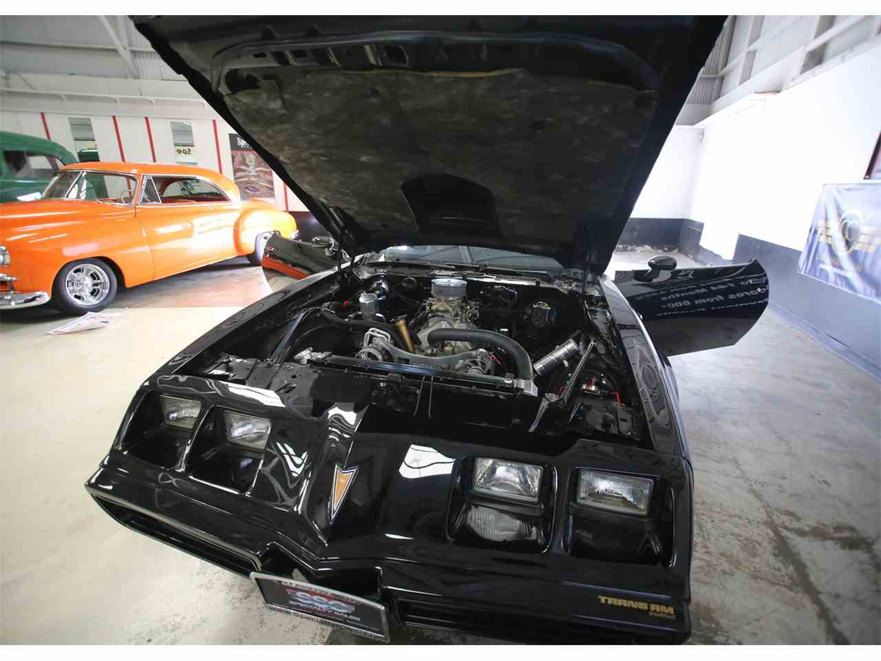 Large Picture of 1979 Firebird located in California - $34,990.00 - KQ8J