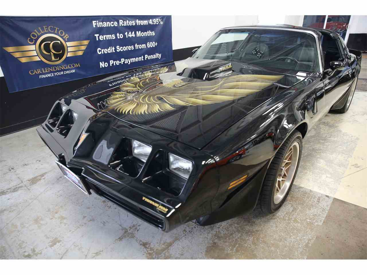 Large Picture of '79 Pontiac Firebird located in Fairfield California - $34,990.00 Offered by Specialty Sales Classics - KQ8J