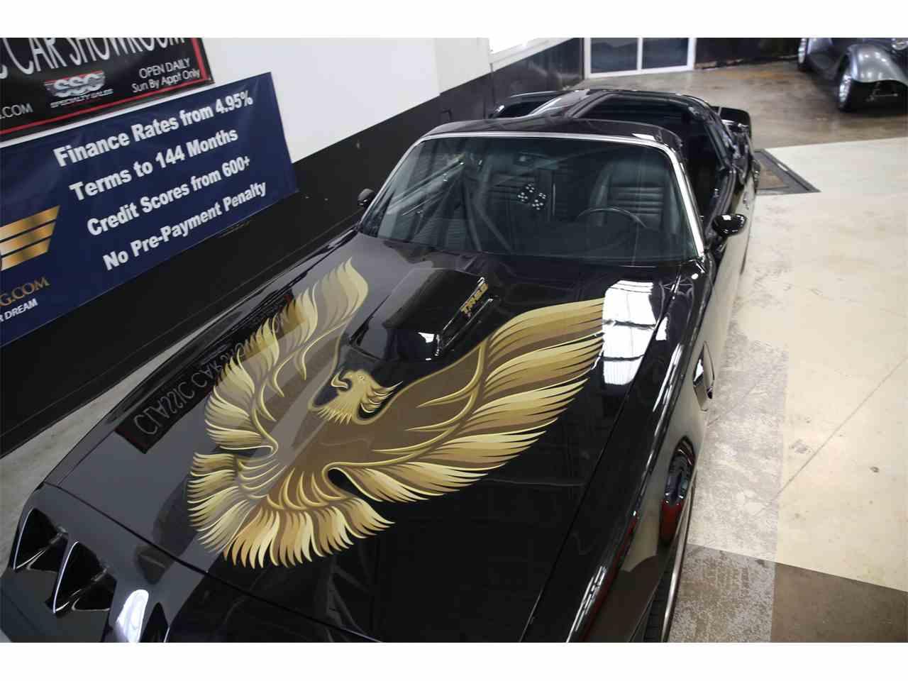 Large Picture of 1979 Pontiac Firebird located in Fairfield California - KQ8J