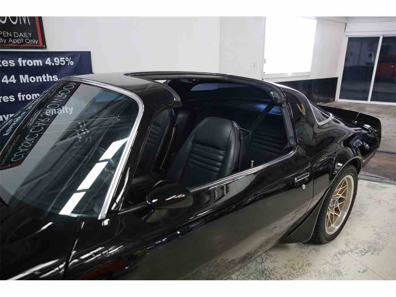 Large Picture of '79 Firebird located in Fairfield California Offered by Specialty Sales Classics - KQ8J