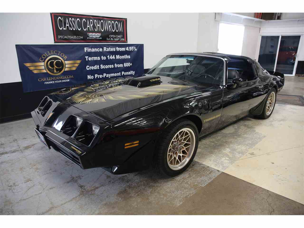 Large Picture of 1979 Firebird located in Fairfield California - $34,990.00 - KQ8J