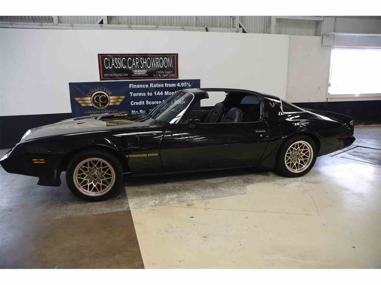 Large Picture of '79 Firebird located in Fairfield California - $34,990.00 Offered by Specialty Sales Classics - KQ8J